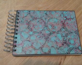 Gelli Prints Art Journal
