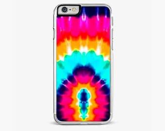 Tie-Dye iPhone 6 / 6S Case, iPhone 6 / 6S Plus Case