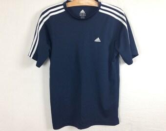 adidas shirt size S