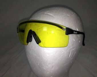 neon sun glasses