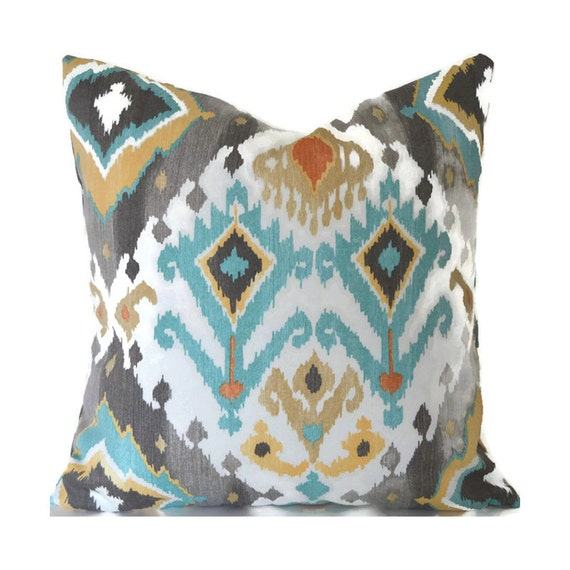 outdoor pillow covers indoor outdoor pillow covers any size decorative pillows 29078