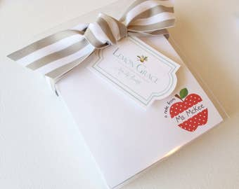 "Shop ""teacher christmas gifts"" in Paper & Party Supplies"