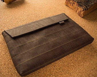 Buy Handmade Cork Wallets Cork Handbags and Cork Cases by ...