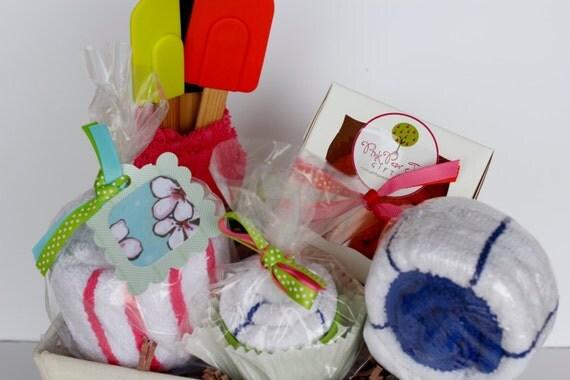 Housewarming Gift Basket, Wedding Gift Basket, Mothers Day Gift