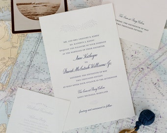 Calligraphed Names for Invitations-Digital File