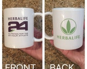 Herbalife Coffee Mug