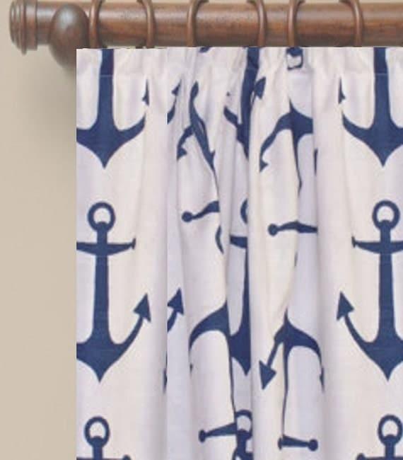 anchors curtains sale custom made drapes themed designer fabric