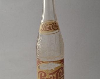 Vintage Pepsi Cola