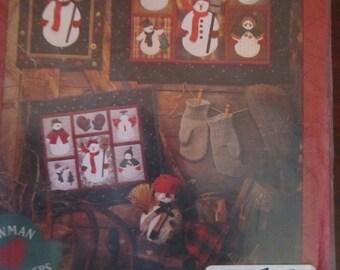 Snowman Samplers