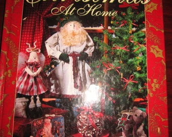 Better Homes and Gardens Christmas at Home