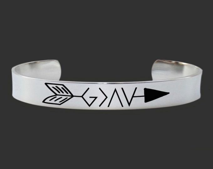 God is greater than highs and lows | Inspirational | Christian Gift | Faith Gift | Daughter Gift | Personalized Gifts | Korena Loves