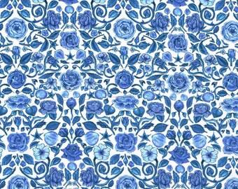 Penrose C - Liberty Tana Lawn fabric