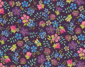 Edenham D - Liberty London Tana Lawn fabric
