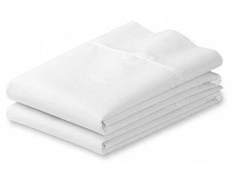 White Pillow Cases (2 Pack)