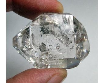 37.0 Gram  Herkimer Diamond Crystal - ww717