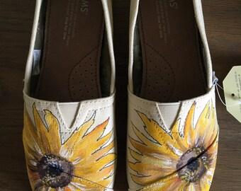 Sunflower 2 toms