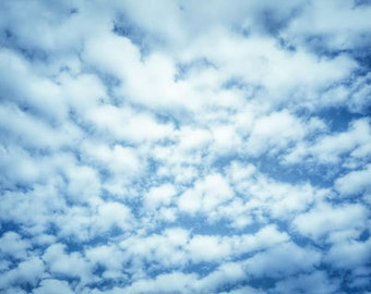 Clouds Print, Cloud Photo, Sky Picture, Cloud Picture, Sky Photography, Blue Sky Print, Clouds Picture, Sky Print, Cloud Photography