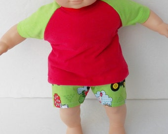 Handmade Bitty Baby Doll Clothes 15 Twin By