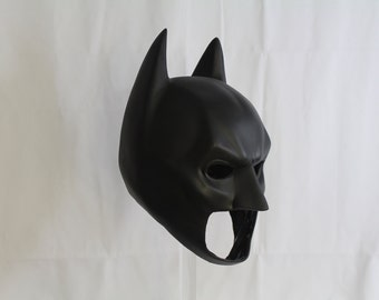 The Dark Knight cowl ONLY to go with your Batman costume and cape