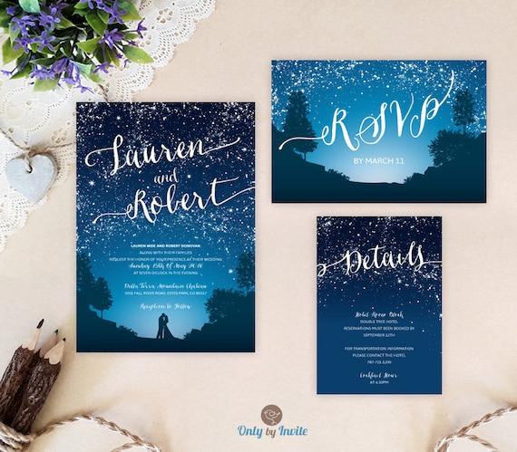printed cheap wedding sets invitation rsvp enclosure card
