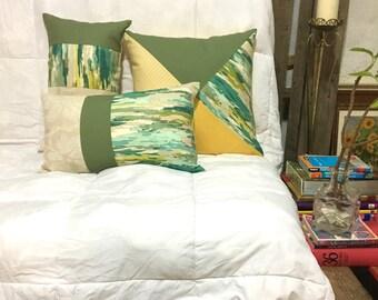 Handmade Decorative Pillowcase