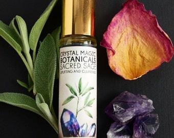 Sweet Orange Perfume Oil, Essential Oil Perfume, Roll on Perfume