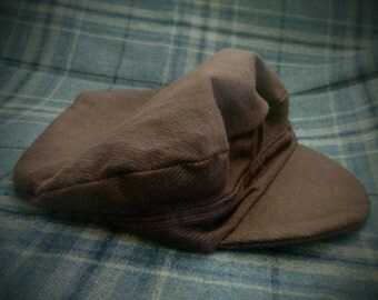 "Boys' ""Oliver Twist"" Style Hat"