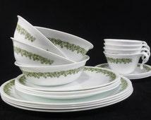 Popular Items For Corelle Dinnerware On Etsy