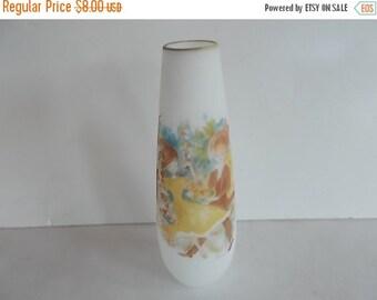 sale Vintage Foster One flower Vase