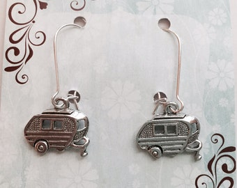 TRAILER CAMPER EARRING set