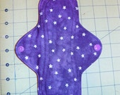 Sale In the Hoop Cloth Mentrual Pad, Momma Pad, Liner made in a  6x10 inch hoop or larger
