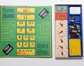 Vintage Trek board game in original box by Spears Games 1960