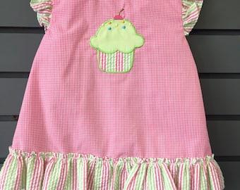 Cupcake Clothing Set