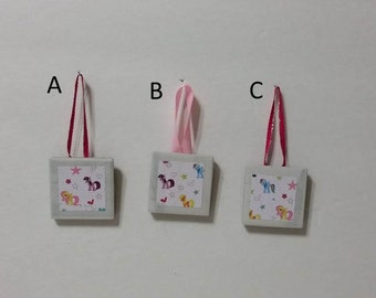 My Little Pony Christmas Ornaments (Pick One)