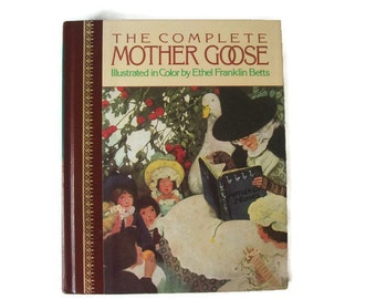 The Complete Mother Goose