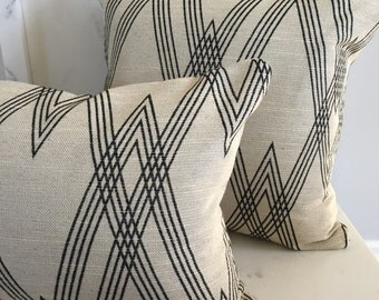 Sample Sale: Zac Pillow Cover