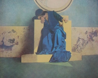 Maxfield Parrish, The Arabian Nights, Their Best Known Tales, Kate Douglas Wiggin and Nora A. Smith, Iluustrations by Maxfield Parrish