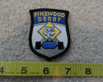 Unique pinewood derby related items | Etsy