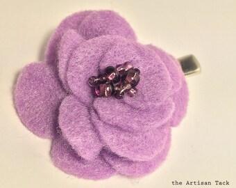 Lilac Clip