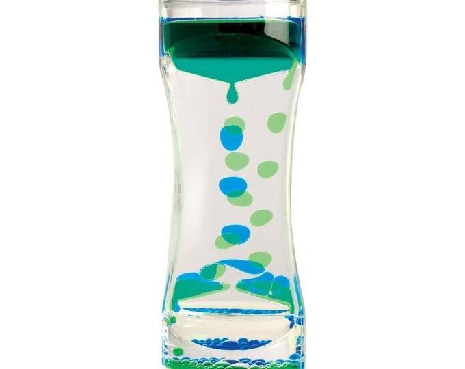 Calming Liquid Motion Bubbler