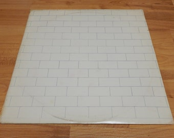 Pink Floyd The Wall 2LP vinyl record set david gilmour,roger waters 1979