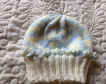 "Infant/Toddler ""Cupcake""  Hat"
