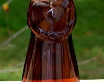 Vintage Mrs. Butterworth's Syrup Bottle