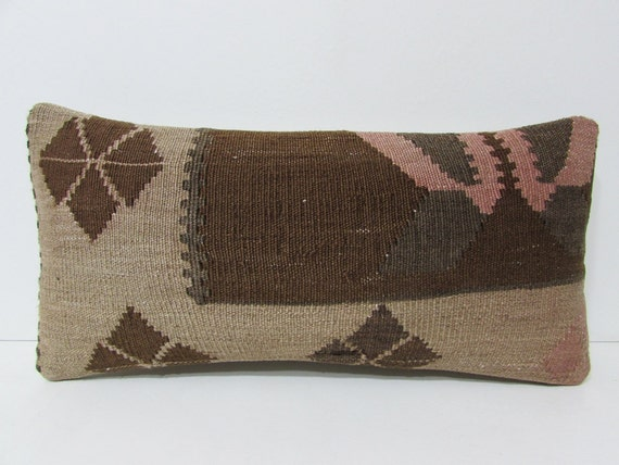 kilim pillow decorative pillow couch pillow big throw pillow
