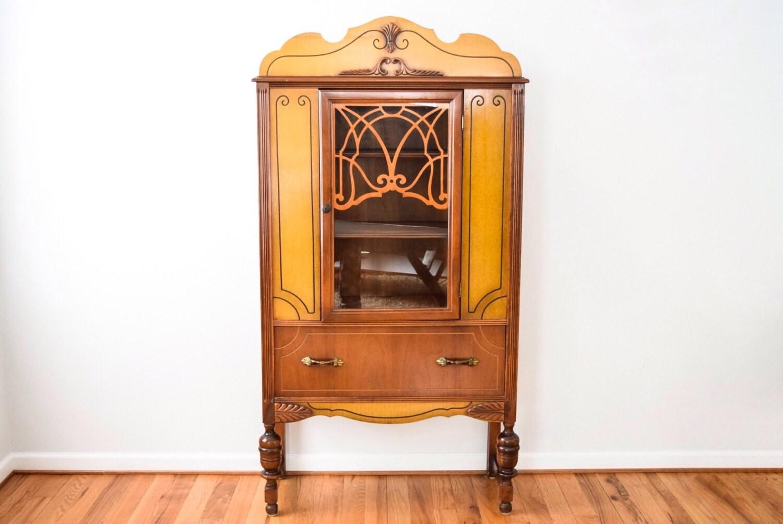 hutch china cabinet antique hutch antique china cabinet. Black Bedroom Furniture Sets. Home Design Ideas