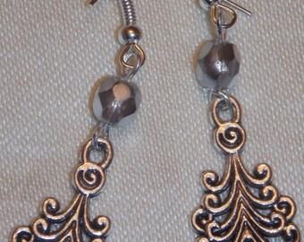25%OFF Christmas Tree Earrings