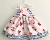 Girls Dress spring/summer /childrens clothing