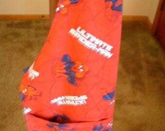 Spiderman Children's Reversible Apron