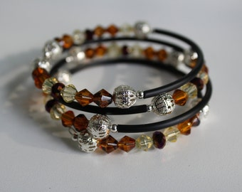 Whirlpool #2 bracelet
