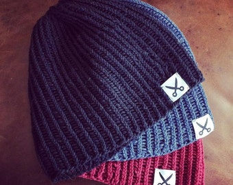 Lightweight breathable beanies